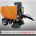 Прицепная Подметально-Уборочная Машина PRONAR ZMC 2.0