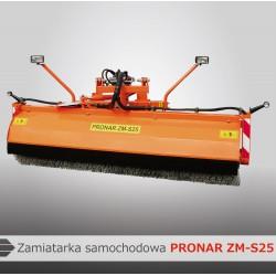 Подметально-Уборочная Машина Для Грузовых Автомобилей PRONAR ZM-S25