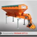 Разбрасыватель песка PRONAR EPT15 и EPT21