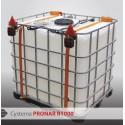 Резервуар для воды PRONAR R1000