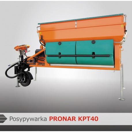 Разбрасыватель PRONAR KPT40