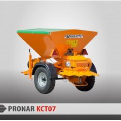 Разбрасыватель Pronar KCT07