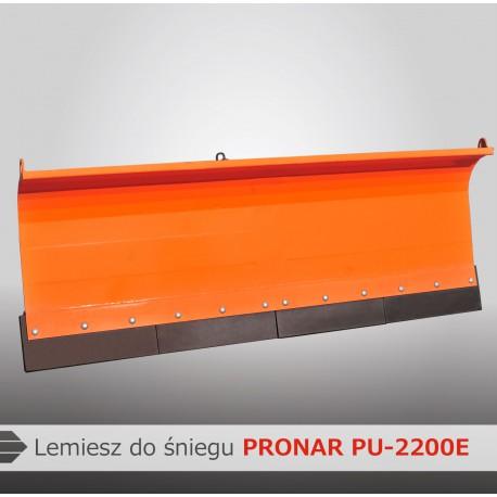 Cнегоотвал PRONAR PU-2200E