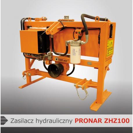 Питатель гидравлики PRONAR ZHZ100