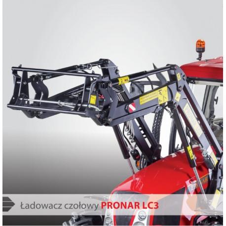 Фронтальный погрузчик Pronar LC-3