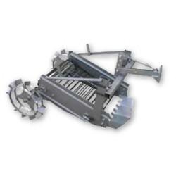 Картофелекопалка для мини-трактора КМ-4