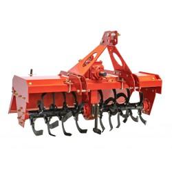 Почвофреза для минитрактора 1GQN-140, 1,4м