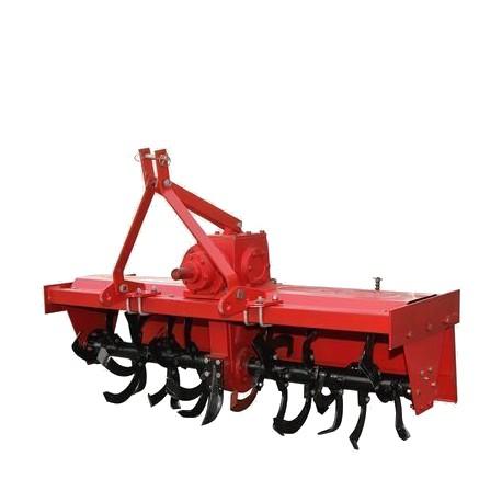 Почвофреза для минитрактора 1GQN-160, 1,6м