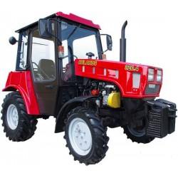 Трактор Беларус-320.4 (мтз-320.4) Lombardini