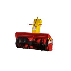 Пылесос парковый навесной тракторный ППН-320
