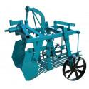 Картофелекопалка ККМ-3МТ для мини-трактора МТЗ-132Н