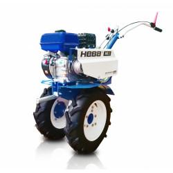 Мотоблок Нева МБ2 КС-GB225 с двигателем Zongshen 7,5 л.с. + сервисный набор