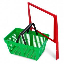 Багажник с корзиной для Мобил К АПМ-350 ПРО