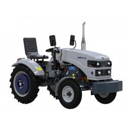 Мини-трактор Скаут Т-25 + набор для проведения ТО