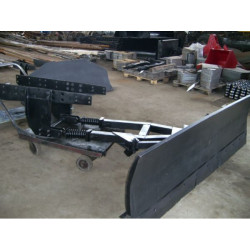 Снегоуборочный механический отвал к трактору МТЗ-82