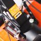 Мотоблок бензиновый ПАТРИОТ Т 9001Р Nevada-9 + сервисный набор