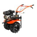 Мотоблок Патриот Калуга М (колеса X-Drive пониженная передача) + сервисный набор