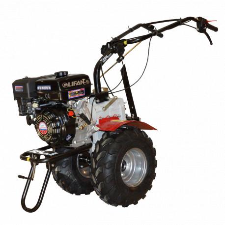 Мотоблок УГРА НМБ-1Н7 двигатель Lifan 7 л.с.