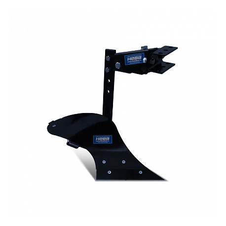 Плуг навесной ПН со сцепным устройством для мотоблоков Нева МБ-Компакт, МБ-1, МБ-2, МБ-23