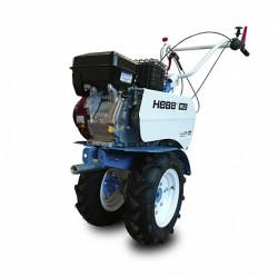 Мотоблок Нева МБ23 МультиАГРО B&S (XR10,0) PRO с двигателем B&S XR PROFESSIONAL 10.0 л.с. + сервисный набор