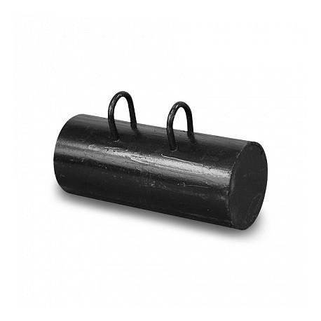 Груз-утяжелитель на штырь мотоблока (19,5 кг)