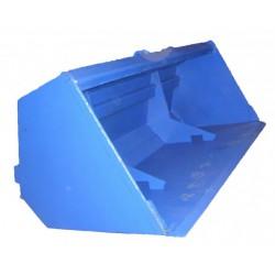 Ковш ПКУ-0,8-05-01 усиленный (2 ребра жесткости) 0,8 м3