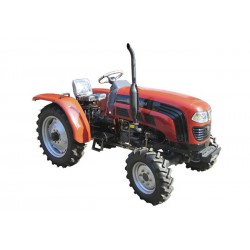 Трактор FOTON TE 254 без кабины/тент (25 л.с., 4x4)