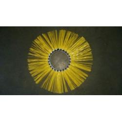 Щетка дисковая полипропиленовая