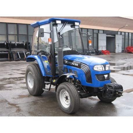 Трактор FOTON TB 504