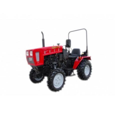 Трактор БЕЛАРУС 321М