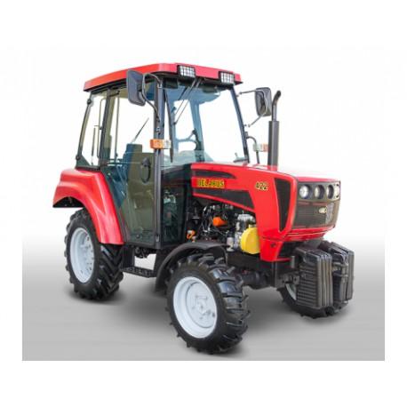 Трактор Беларус 421