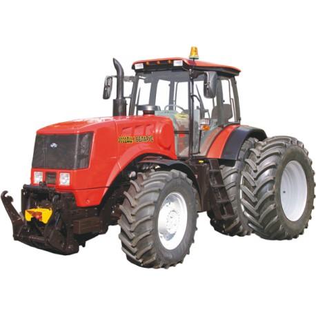 Трактор МТЗ Беларус 3022ДЦ.1