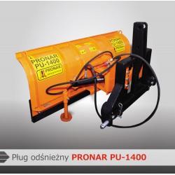 Снегоотвал PRONAR PU-1400